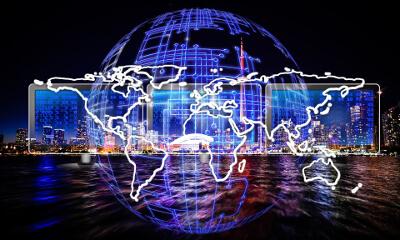 Unsere Fachübersetzer - ein weltweites Netzwerk