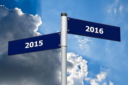 neue Jahr