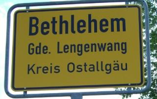 deutsche ortsnamen