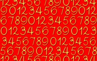 Nummerierung und Aufzählung in WORD