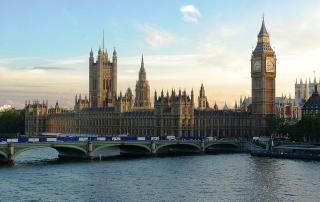 Der Brexit - nicht nur in London entschieden