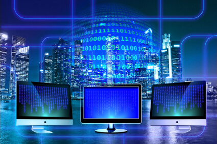 Webseitenübersetzung für Unternehmen