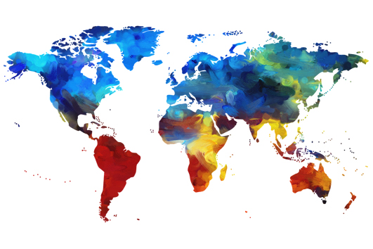 Dringend übersetzen und dann weltweit durchstarten