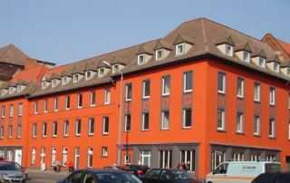 Übersetzungsbüro in Erfurt