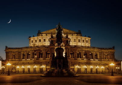 Übersetzen in Dresden