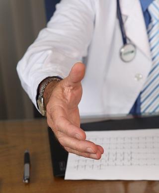 Fachbegriffe auch von Doktoren genutzt