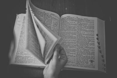 Wörterbuch für Fachbegriffe