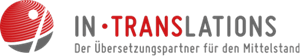 IN-TRANSLATIONS Logo