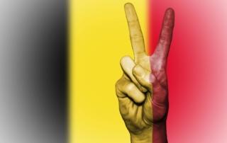Belgien drei Sprachen