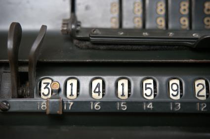 Automatische Nummerierungen in WORD 2016